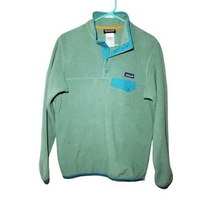 Patagonia Pullover Womens